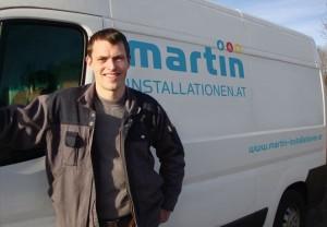 Martin Installationen