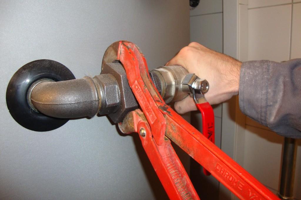 Reparaturen Martin Installationen